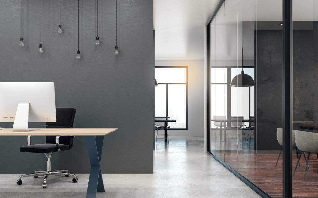 Uw kantoorruimte na corona: in 3 stappen goed voorbereid op het 'nieuwe normaal'